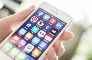 social-media-apps-iphone